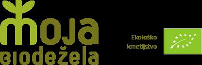Moja Biodežela Retina Logo